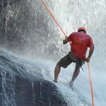 Rapel cachoeira da conquista em itamonte