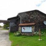 parque nacional de itatiaia - posto marcao