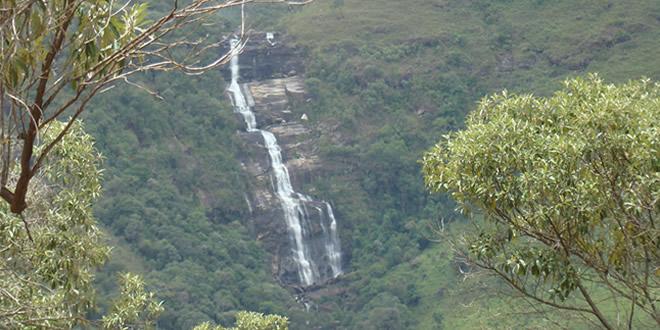 Cachoeira do Juju