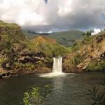 cachoeira do caldeirao-baependi