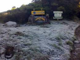 Clima Parque nacional de itatiaia