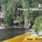 expedição ibitipoca em agosto/2014