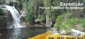 Expedição Ibitipoca 02/08/2014