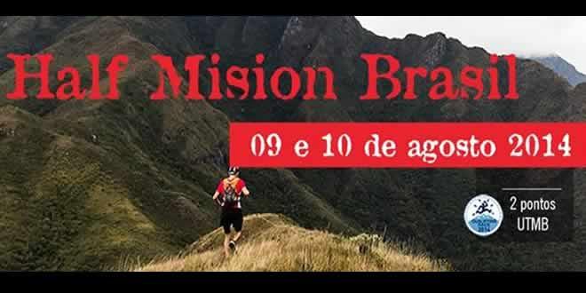 Half Mision 2014 – Serra Fina