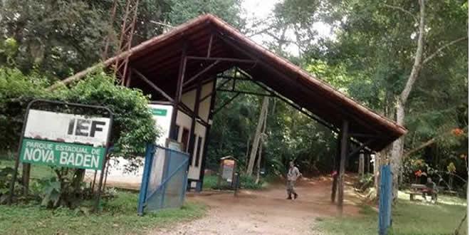 Parque Estadual Nova Baden