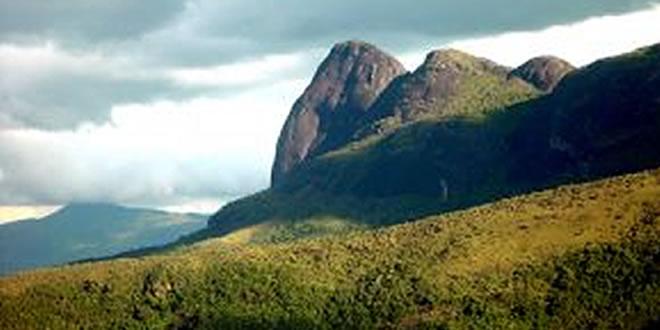 Parque Estadual Serra do Papagaio