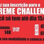 Inscrições Extreme Challenge 2014 são lourenço MG