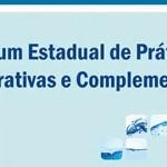 II Fórum Estadual de Práticas Integrativas São Lourenço