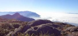 Pico dos Marins Dia ou Noite