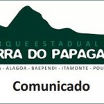 comunicado Serra do papagaio 01