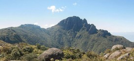 Pico do Itaguaré