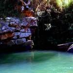 cachoeira vô delfim itanhandu