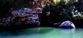 Cachoeira do Vô Delfim