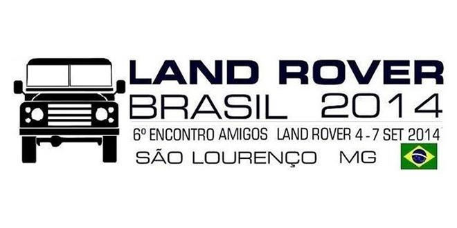 Land Rover Brasil 2014 – São Lourenço – MG