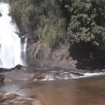 Cachoeira dos padres virgínia