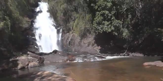 Cachoeira dos Padres
