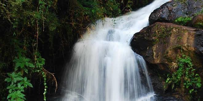 Cachoeira do Caetê