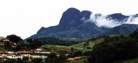 Pico do Papagaio