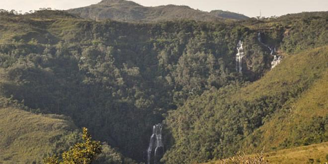 Serra do Gandarela é transformada em Parque Nacional