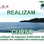 Avaliação de impactos Ambientais do turismo em unidades de conservação1