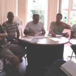 Reunião da Câmara Técnica de Montanhismo e Excurcionismo do Parque Nacional do Itatiaia banner