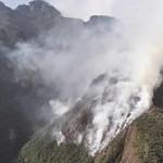 Cancelamento das Brigada de Combate a Incêndios em toda a APA da Serra da Mantiqueira
