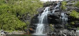 Cachoeira do Aiuruoca
